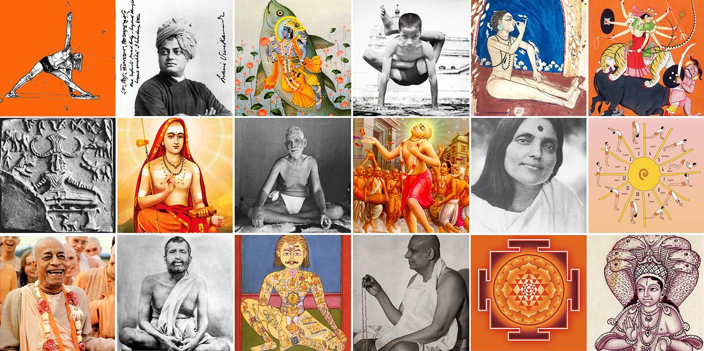 Histoire du Yoga - Formation en ligne - Shop Yoga&Vedas